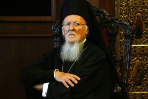 Ο ΥΦΥΠΕΞ Αντώνης Διαματάρης θα επισκεφθεί τον Οικουμενικό Πατριάρχη