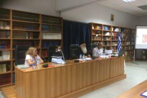 Πραγματοποιήθηκε το Συνέδριο Στελεχών Νεότητας της Ιεράς Μητροπόλεως Δημητριάδος