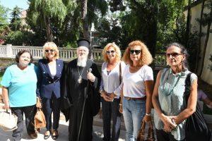 Οικουμενικός Πατριάρχης: Το Πατριαρχείο μας άντεξε πολλούς πειρασμούς, δοκιμασίες και διωγμούς, αλλά για 1700 χρόνια είναι εδώ, εδραίο και αμετακίνητο