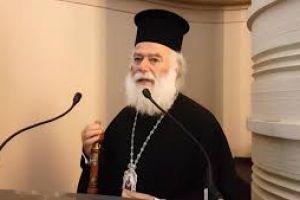 Ο Πατριάρχης Αλεξανδρείας Θεόδωρος «καρατόμησε» τρείς Μητροπολίτες του Θρόνου – προφανώς ετοιμάζεται να εκλέξει τρείς  νέους  στη θέση τους