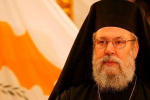 Αρχιεπίσκοπος Κύπρου Χρυσόστομος: Κάποιοι φέρθηκαν αχάριστα – Έγιναν εκατομμυριούχοι αλλά δεν έγιναν άνθρωποι
