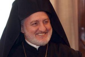 Κινητικότητα επισκέψεων Υπουργών της Ελλάδας στον Αρχιεπίσκοπο Αμερικής Ελπιδοφόρο
