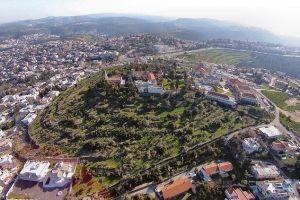"""Βρέθηκαν τα ερείπια της βιβλικής πόλης """"Εμμαούς"""", όπου ο Ιησούς Χριστός εμφανίστηκε μετά την Ανάστασή του!"""