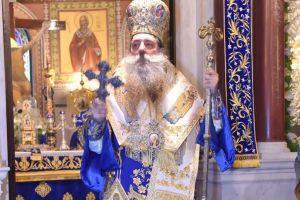 Ο Πειραιώς Σεραφείμ για το «Πέτρειο δόγμα του Παπισμού»