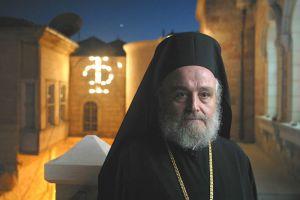 Επιδείνωση της υγείας του Πατριάρχη πρώην Ιεροσολύμων Ειρηναίου