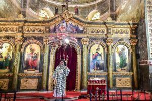 """Λαγκαδάς Ιωάννης: """" Κάθε σπίτι θα πρέπει να είναι μια Εκκλησία με τον Χριστό παρόντα στη ζωή των μελών του"""""""