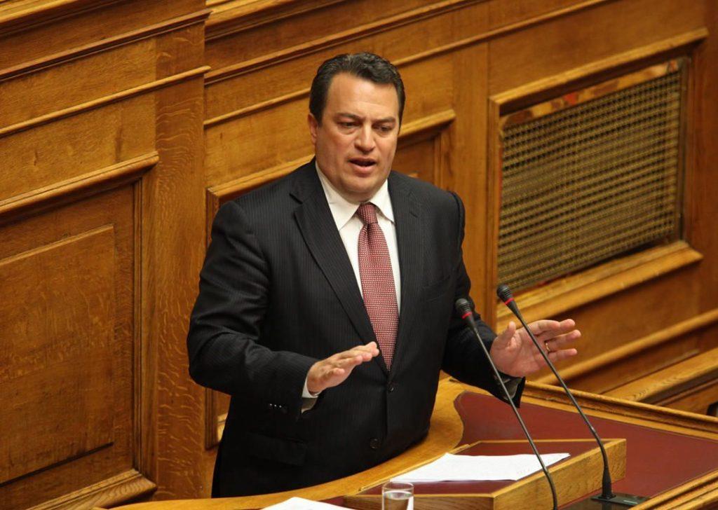 """Ο Ευριπίδης Στυλιανίδης κονιορτοποίησε το αφήγημα ΣΥΡΙΖΑ : """"Οι σχέσεις Κράτους – Εκκλησίας είναι συνταγματικά ρυθμισμένες"""""""