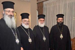 """""""Δεν θέλουμε στον τόπο μας νέα θρησκευτική μειονότητα"""" διακηρύττουν οι Μητροπολίτες της Θράκης"""