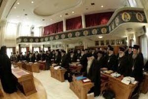 Στην Ιεραρχία Οκτωβρίου: εκλογές νέων Ιεραρχών  και Ουκρανικό