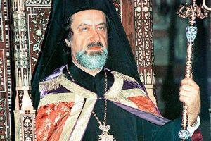 Τον Γέροντα Νικομηδείας Ιωακείμ επισκέφθηκε στο νοσοκομείο ο Οικουμενικός Πατριάρχης Βαρθολομαίος