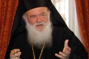 Γιατί ο Αρχιεπίσκοπος κοιμάται ήσυχος;