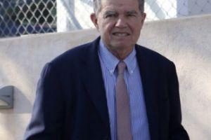 Βγήκε το διάταγμα διορισμού του νέου Διοικητή του Αγίου Όρους με..  μισθό ! -«Εκ παραδρομής το ΦΕΚ, δεν θα αμείβομαι» διευκρινίζει ο κ. Μαρτίνος