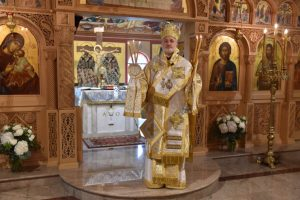 Τις Μπαχάμες θα επισκεφθεί ο Αρχιεπίσκοπος Ελπιδοφόρος
