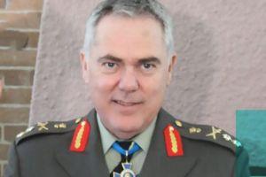 Σάλος στη Μυτιλήνη: Στρατηγός κατά ψάλτη για το ..τοις βασιλεύσι