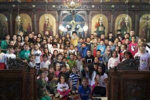 Στο λιμάνι της Εκκλησίας… Κάλεσμα στα παιδιά από την Ι. Μητρόπολη Γρεβενών