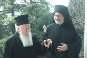 Ο Οικουμενικός Πατριάρχης αναμένεται να επισκεφτεί την Αμερική τον Μάιο του 2020