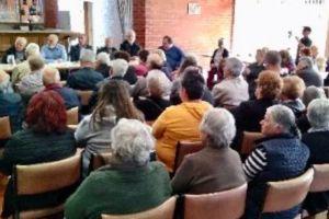 """Ομόφωνο """"ναι"""" της κοινότητας του Clayton για ένταξη στην Αρχιεπισκοπή Αυστραλίας"""