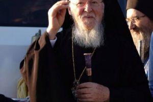Το ιστορικό ταξίδι του Οικουμενικού Πατριάρχη στο Άγιο Όρος