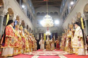 Όλοι οι δρόμοι στη Θεσσαλονίκη οδηγούν στον Άγιο Δημήτριο