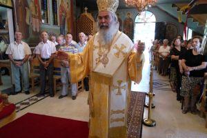 Μητροπολίτης Αδριανουπόλεως Αμφιλόχιος: «Να γιατί  δε δόθηκε η άδεια σε Βούλγαρο Ιεράρχη να λειτουργήσει»