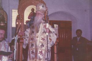 Παρουσιάση βιβλίου για τον μακαριστό πρ, Θηβών και Λεβαδείας   Νικόδημο Γραικό