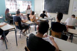 Σοκάρουν τα στοιχεία έρευνας- έκθεσης: Λειτουργικά αναλφάβητοι οι μισοί μαθητές Λυκείου