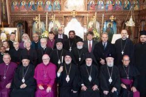 Μήνυμα Ενότητας από τις εργασίες του Διαλόγου Ορθοδόξων και Αγγλικανών στο Canterbury