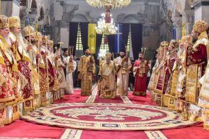 Λαμπρός ο εορτασμός του Αγίου Δημητρίου Θεσσαλονίκης  παρουσία του ΠτΔ και του Πρωθυπουργού