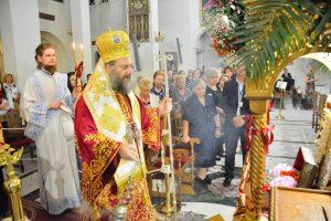 Ιερά Αγρυπνία για τον Άγιο Παρθένιο – Ιερός Ναός Αγίου Φωτίου του Μεγάλου