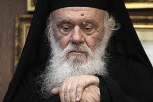 """Συγκινητική αντίδραση του Αρχιεπισκόπου: """"Ζητώ ταπεινά συγγνώμη από τον Θεό και προσεύχομαι για το αθώο αγγελούδι"""""""