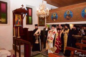 Συνεχίζεται η ανακαίνιση ναών στην Ι.Μητρόπολιη Διδυμοτείχου