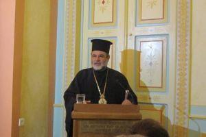 Οι «ευχές» του Οικ. Πατριάρχη για ταχεία ανάρρωση στον Μητροπολίτη Κώου Ναθαναήλ