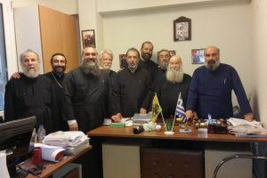 Συνεδρίασε το Διοικητικό Συμβούλιο του ΙΣΚΕ