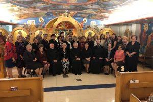 Πρώτη συνεδρίαση του νέου Αρχιεπισκοπικού Συμβουλίου της Αρχιεπισκοπής Καναδά