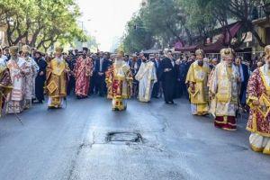 Άρχισαν οι εκδηλώσεις για τον Πολιούχο Θεσσαλονίκης Άγιο Δημήτριο