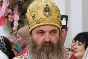 Ο Πατριάρχης Γεωργίας Ηλίας παύει τον βοηθό Επίσκοπο Ιάκωβο ως αναμεμιγμένο σε συνωμοσιολογία