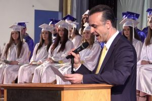 Νέος διευθυντής Ελληνικής Παιδείας στην Αρχιεπισκοπή Αμερικής