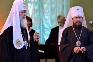 Η Εκκλησία της Ελλάδος θα απαντήσει το Σάββατο στον φαιδρό Ιλαρίωνα όπως του αξίζει;