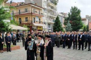 Λαμπρός εορτασμός της απελευθέρωσης των Γρεβενών
