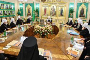 Άνευρη και φοβισμένη η δήλωση του Πατριαρχείου Μόσχας για την Εκκλησία της Ελλάδος μετά την αναγνώριση του Αυτοκεφάλου της Ουκρανίας