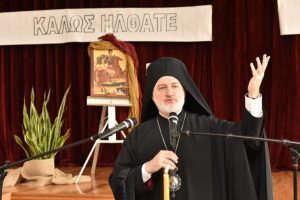 Προς επίλυση η διαμάχη Θεολογικής και Μαλιωτείου με παρέμβαση του Αρχιεπισκόπου