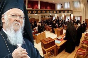 Το Ουκρανικό και το χρέος των Μητροπολιτών των Νέων Χωρών έναντι του Οικουμενικού Πατριαρχείου