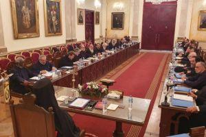 Ολοκληρώθηκαν οι εργασίες της Ιεράς Συνόδου του Πατριαρχείου Αλεξανδρείας χωρίς να πάρουν  θέση για το Ουκρανικό- Οι Ιεράρχες τι λένε;