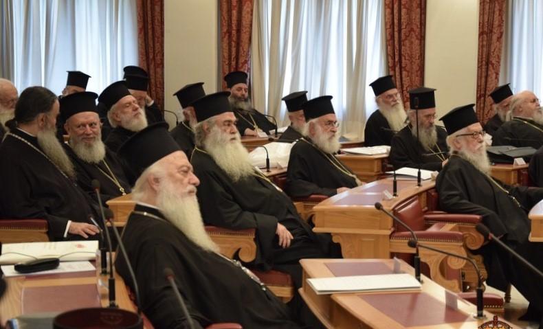 «Δεν ήταν ελεύθερη η απόφαση της Εκκλησίας της Ελλάδος για αναγνώριση της Ουκρανικής Αυτοκεφαλίας »