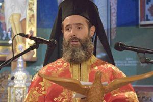 Ο Αρχιμ. Βαρνάβας Θεοχάρης νέος Πρωτοσύγκελλος της Ιεράς Αρχιεπισκοπής