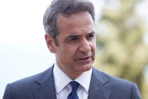 Στο Κάιρο ο Πρωθυπουργός- Θα επισκεφθεί την Ι.Μ. Αγίου Γεωργίου Καΐρου