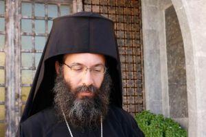 Ο Αρχιμ. Πρόδρομος Ξενάκης εξελέγη βοηθός Επίσκοπος Κνωσού!
