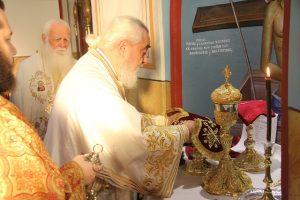 Ιερά Μητρόπολη Φωκίδος: Η ζωή και το έργο του Μητροπολίτου Φωκίδος κ. Θεοκτίστου