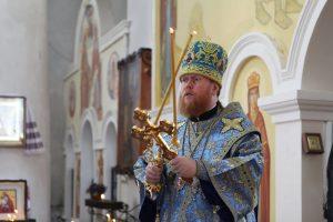 """Αρχιεπίσκοπος Τσέρνιχιφ Ευστράτιος: """"Divide et impera!"""" – Η Ρωσική Εκκλησία ως παράγοντας διαίρεσης και σχισμάτων στην Ορθοδοξία."""