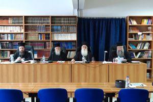 Τα Χαρίσματα κατά τον Απόστολο Παύλο, στην 2η Ιερατική Σύναξη της Ιεράς Μητροπόλεως Δημητριάδος
